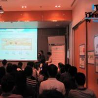 ภาพบรรยากาศงานกิจกรรม IT iTrend by Thaiware ครั้งที่ 2 ตอน ปฏิบัติการเหนือเมฆ