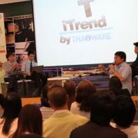 IT iTrend by Thaiware ครั้งที่ 3 ตอน 3G เร็วที่สุดใน 3 โลก