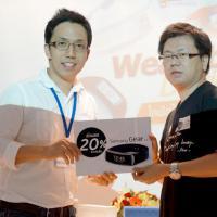 IT iTrend by Thaiware ครั้งที่ 7 ตอน Wearable Device ไลฟ์สไตล์แห่งอนาคต