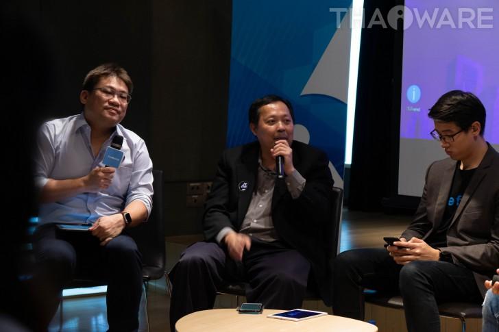 Artificial intelligence จะเข้ามาปฏิวัติรูปแบบการทำธุรกิจ และวิถีชีวิตในองค์กรได้อย่างไร มาหาคำตอบได้ใน IT iTrend ครั้งที่ 11 ตอน AI พลังคลื่นลูกใหม่ ขับเคลื่อนธุรกิจ